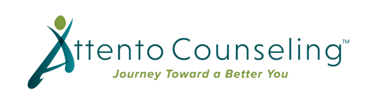 attento counseling logo